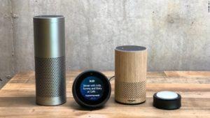 Chi è Amazon Alexa