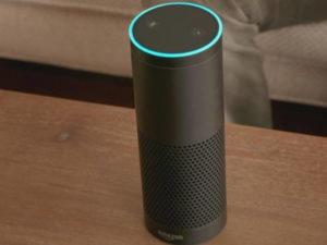 Controllare Amazon Music tramite comando vocale