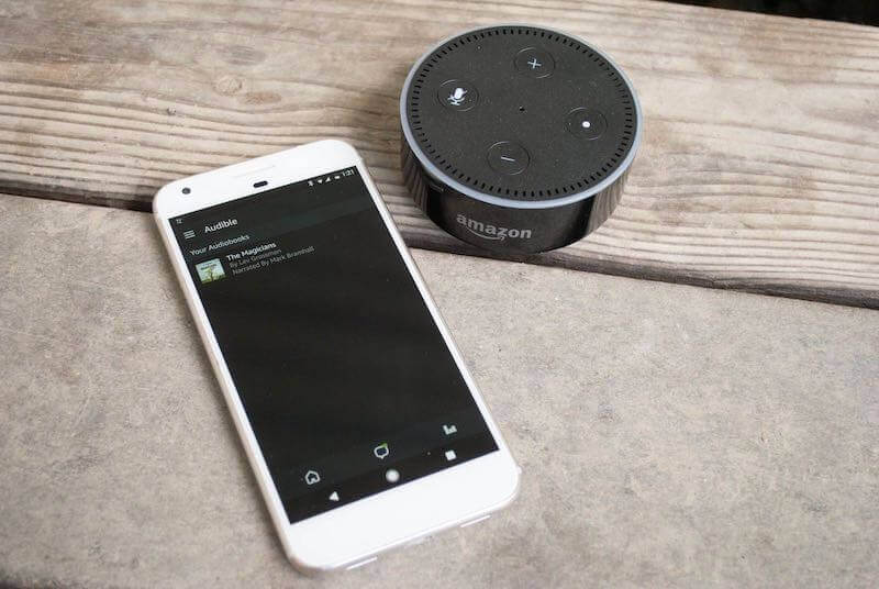 Alexa: Impostare la funzione multi-room per Amazon Echo