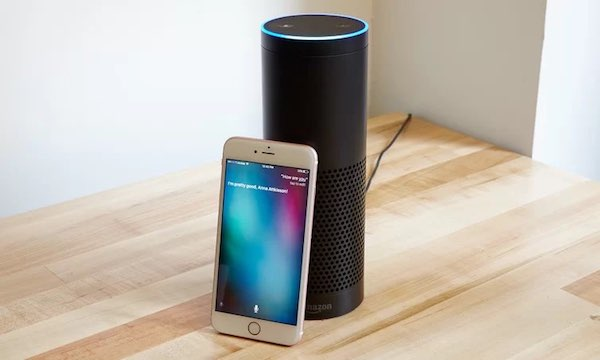 Come impostare Amazon Echo