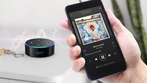Come ascoltare iTunes Music con Amazon Echo