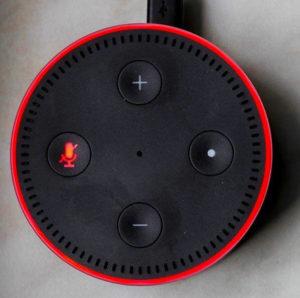 Come spegnere Amazon Echo e Alexa
