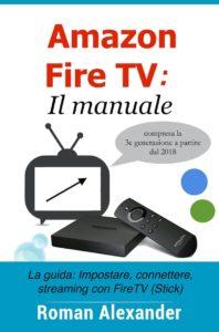 fire tv guida italiano