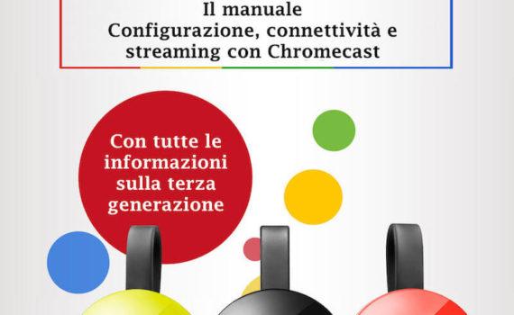 chromecast manuale italiano
