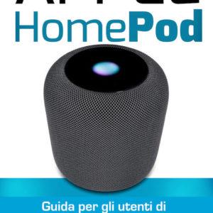 aleitalia Apple manuale homepod italiano