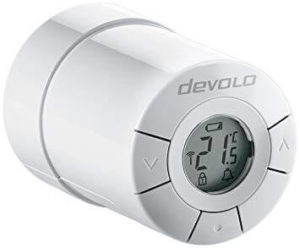 devolo termostato