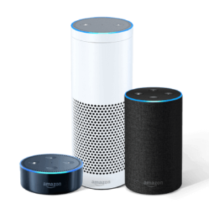 amazon echo plus confronto