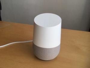 aleitalia google home