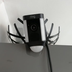 ring telecamera