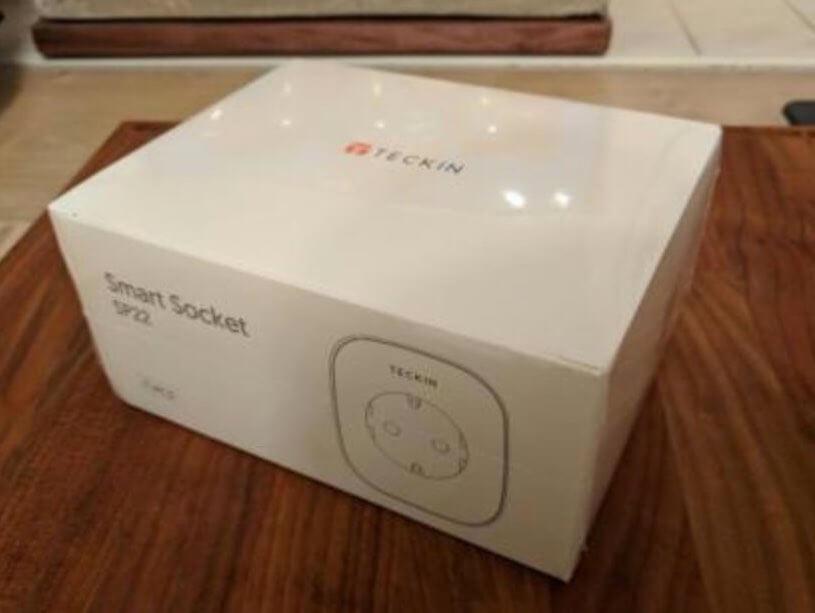 alexa italia wlan teckin smart plug