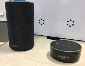 amazon echo echo dot