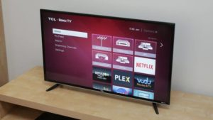 controlare televisore fire tv