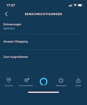 Come cambiare la voce Amazon Alexa