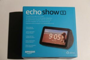 echo show 5 packet