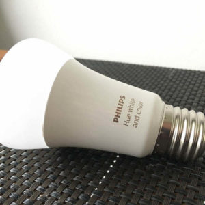 philips hue luce