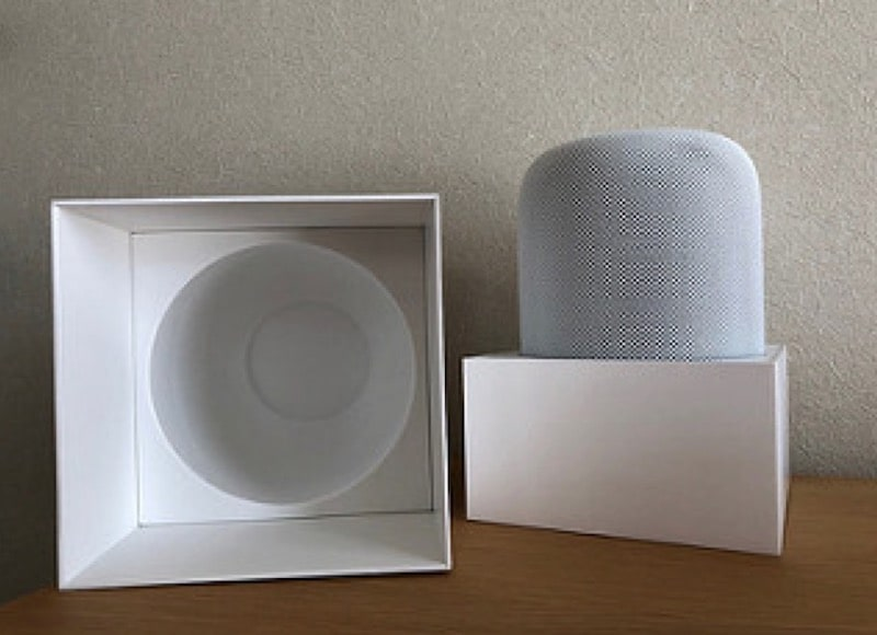 Come resettare HomePod?